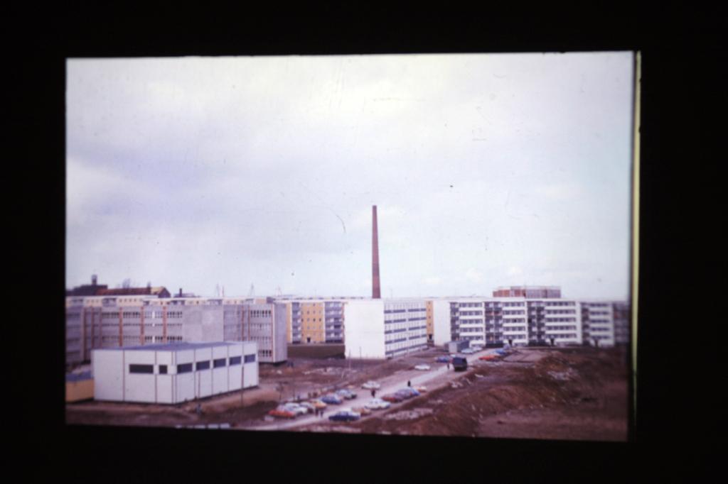 Utsikt fra Thomas hjemby