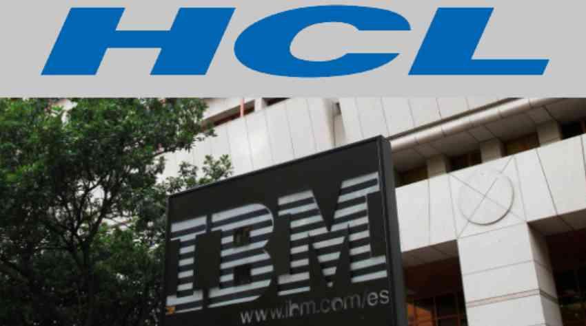 HCL og IBM