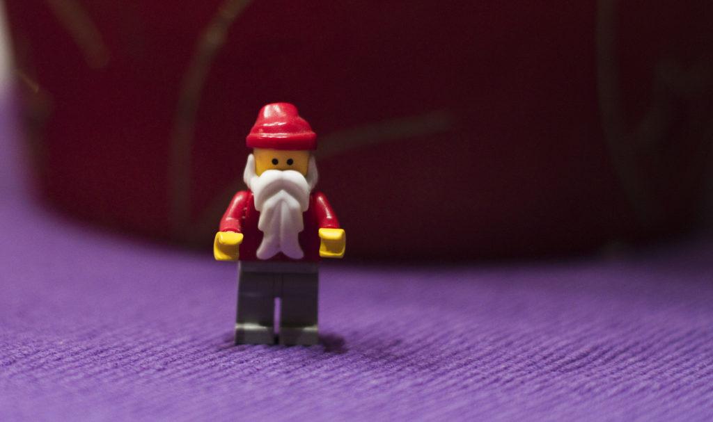 Legonisse