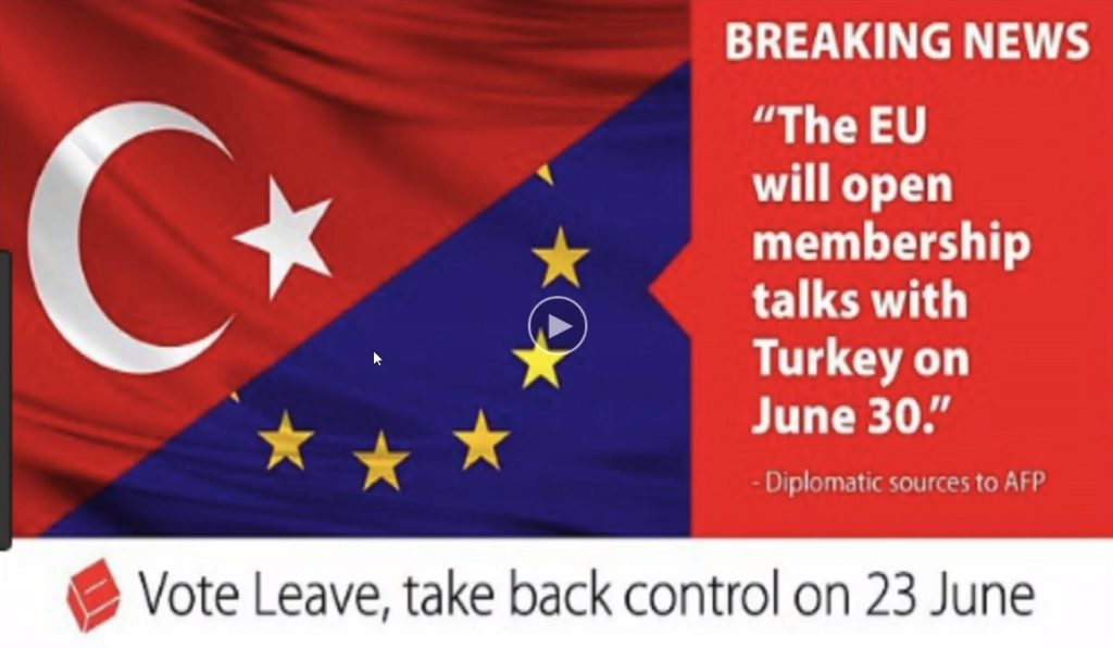 Brexit Fake News
