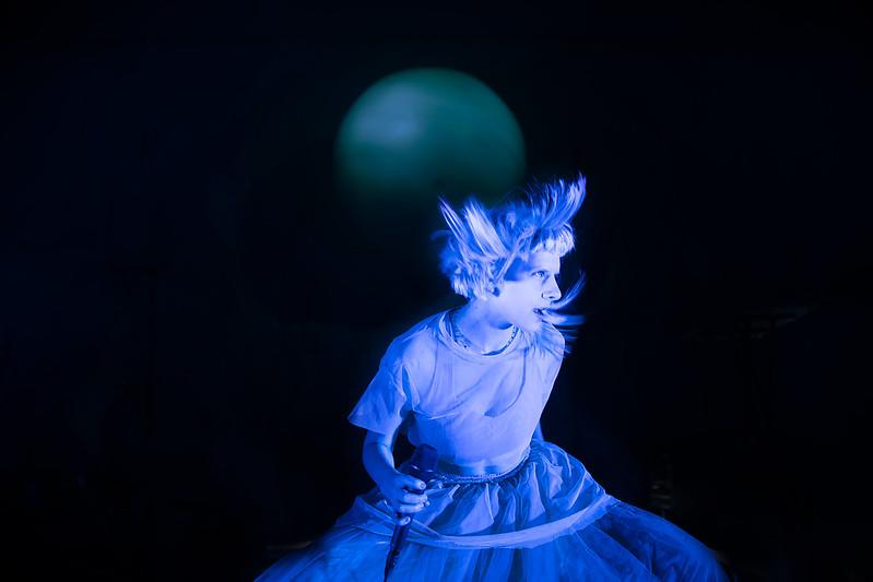 Aurora - into the Unknown