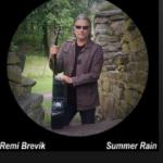 Remi Brevik - Summer Rain