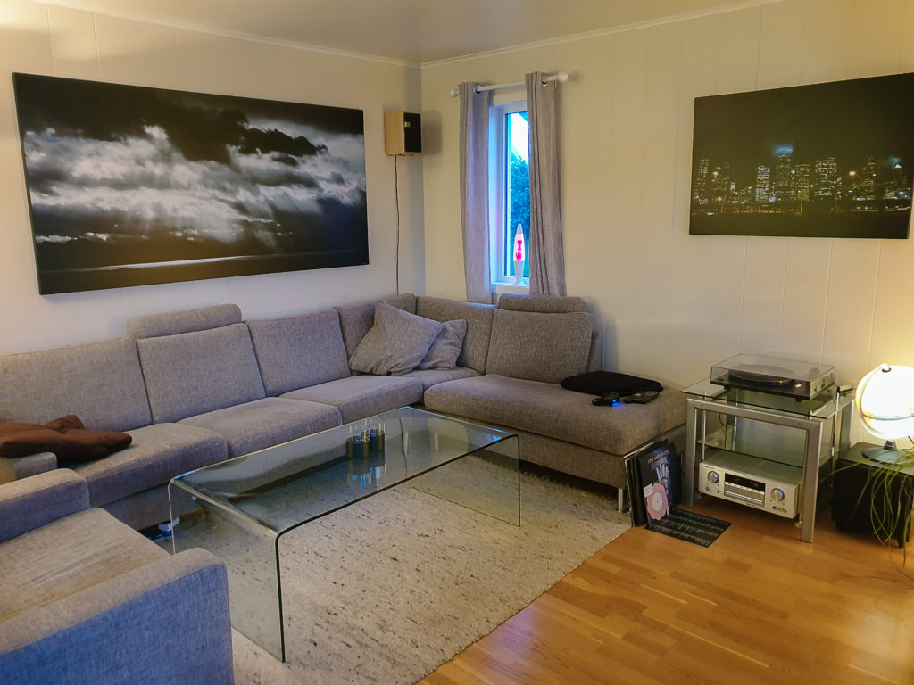 Hognes sofagruppe