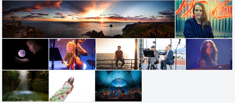 Hogne Bø Pettersens 10 beste bilder i 2020