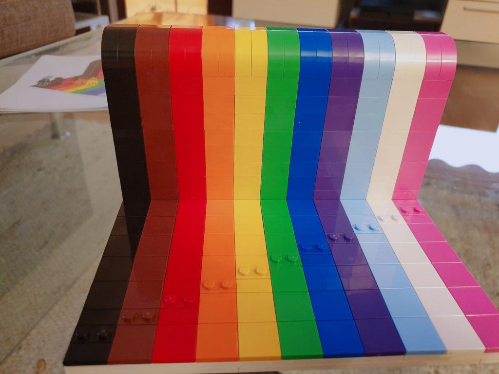 Pyskedelia i farger - Everyone is awesome