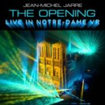 Jean-Michel Jarre - The Opening Live